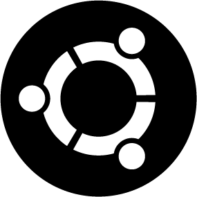 Ubuntu Circle of Friends